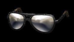 Max's Aviator Glasses Item