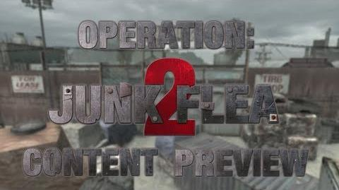 Combat Arms -- Operation Junk Flea 2 Content Preview-2