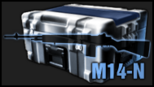 Supply Case M14-N Icon