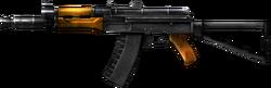 AK74U HD