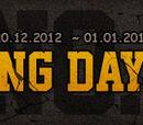 Boxing Day No.1 - CAEU