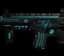 ARX-160 Futuristic