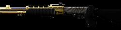SPAS-12 Stock Gold5
