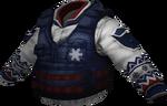 Winter Vest High Resolution