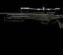 L96A1 Super-Magnum