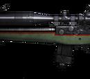 Rocco's M14 Hunter