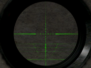 Arctic Wolf Scope