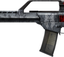Loaded G36E Valkyrie