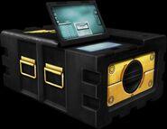 Black HiSec Case Hi Resolution