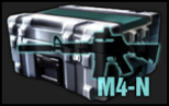 Supply Case M4-N Icon