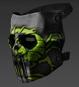 Scorpion Skull Mask