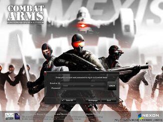 NEMEXISMercenaries