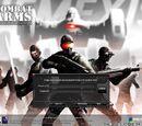 NEMEXIS Mercenaries