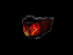Firestorm Mask