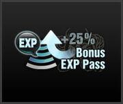 Img main bonus exp pass 25