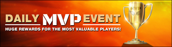Daily MVP Event Banner