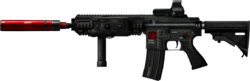 Loaded ACE M416 CQB HR
