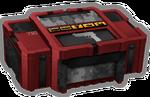 MYST-Gear Mod (Pistol)