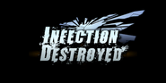 Infection Destroyed