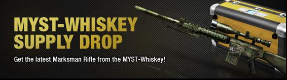 Myst-whiskey