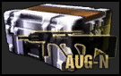 Supply Case AUG-N Icon