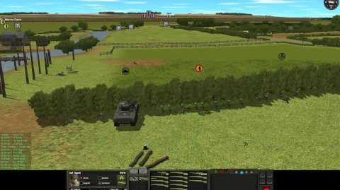 Monster Combat Mission Normandy tutorial