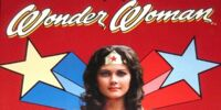 DC COMICS: Wonder Woman Pilot (The New Original Wonder Woman)