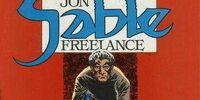 FIRST COMICS: Jon Sable Freelance