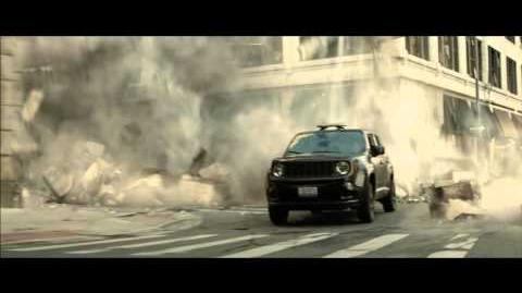"The Jeep Renegade ""Dawn of Justice"" Special Edition Into The Storm-0"