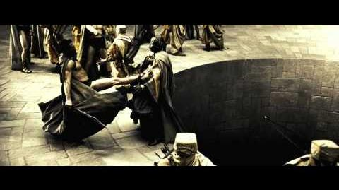 300 - Official Trailer HD