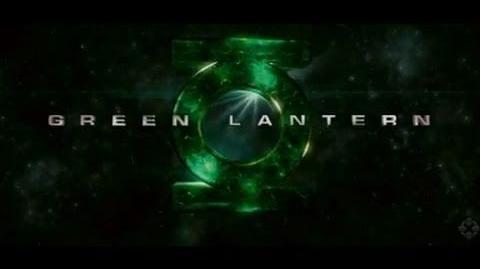 Green Lantern Movie Official Trailer 3