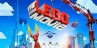 DC COMICS: Legos (The Lego Movie)