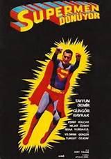 SUPERMAN DONUYOR TURKEY