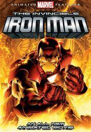 Invincible Iron Man poster