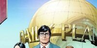 DC COMICS: CBS Supergirl bio Daily Planet
