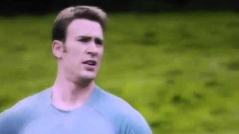 (LEAKED, Subtitle) Captain America 3 CIVIL WAR (Tony and Steve Scene)