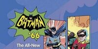 DC COMICS: Batman Family (Batman '66) season 3