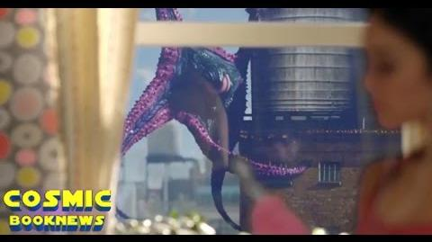 Powerless Starro Trailer