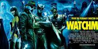 DC COMICS: Watchmen ( Watchmen movie)