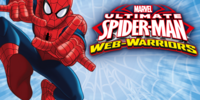 MARVEL COMICS: Ultimate Spider-Man Season 3 (Episode 7 The Savage Spider-Man)