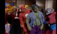 SNL Superhero Party (4)