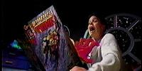 MARVEL COMICS: Malibu Comics (Ultraforce Action Figure Commerical)