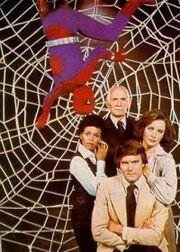 70'S SPIDER-MAN TV SERIES