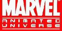MARVEL COMICS ANIMATED MULTIVERSE