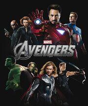 Avengers-German-Poster