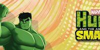 MARVEL COMICS: Marvel Ultimate TV Universe bio Hulk
