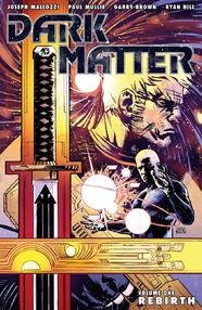 Dark Matters comic tpb