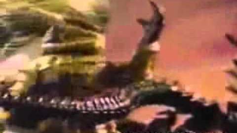 Alien vs Predator Action Figures Commercial