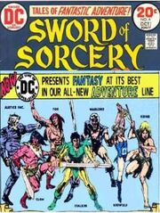 Sword and sorcery page-page1-248x329