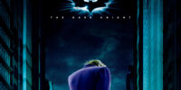 DC COMICS: Batman Begins (The Dark Knight)